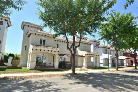 Ref:MM618 Villa For Sale in Mar Menor Golf Resort