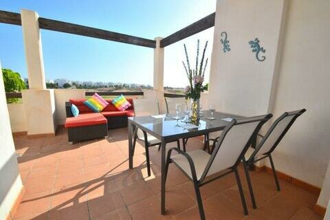 Ref:TER70 Apartment For Sale in Terrazas de la Torre