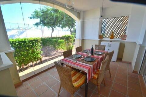 Ref:LT189 Townhouse For Sale in La Torre Golf Resort
