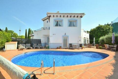 Ref:MM624 Villa For Sale in Mar Menor Golf Resort