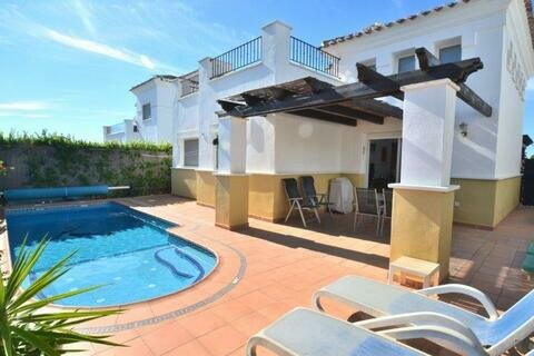 Ref:LV175 Villa For Sale in La Torre Golf Resort