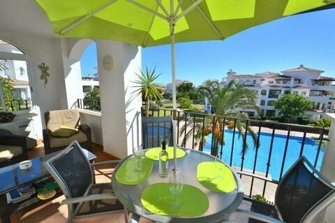 Ref:HR670 Apartment For Sale in Hacienda Riquelme Golf Resort