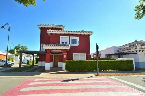 Ref:MM628 Villa For Sale in Mar Menor Golf Resort