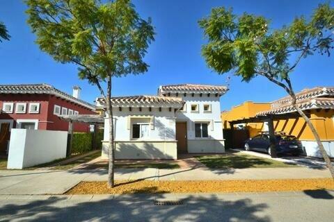 Ref:MM629 Villa For Sale in Mar Menor Golf Resort