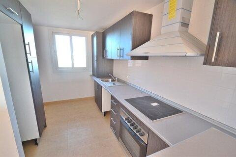 Ref:MM630 Apartment For Sale in Mar Menor Golf Resort