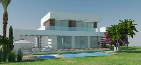 Ref:MM632 Villa For Sale in Mar Menor Golf Resort