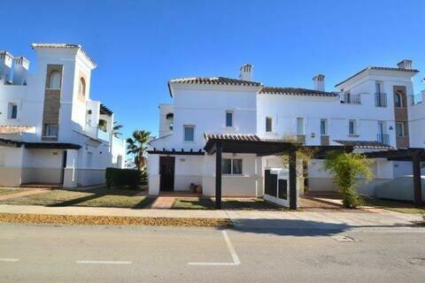 Ref:LT190 Townhouse For Sale in La Torre Golf Resort