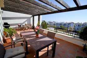 La Torre - stunning penthouse apartment