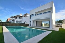 Mar Menor - Brand new 4 bed villa