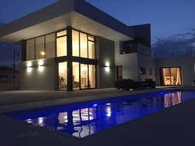 Mar Menor - Bespoke New Villa