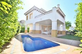 Mar Menor - 3 Bedroom Baron Villa