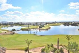 La Torre Golf Resort - two bed penthouse apartment