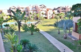 Mar Menor - 3 bedroom apartment