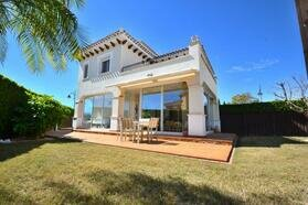 Mar Menor - Three bedroom Baron with private pool