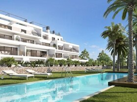 Las Colinas - Hinojos 3 bed apartments
