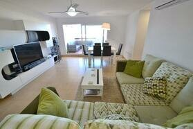 Mar Menor - 3 bed Boulevard apartment