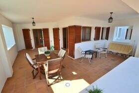 El Valle - Ground floor apartment