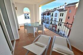 La Torre - Penthouse apartment for sale