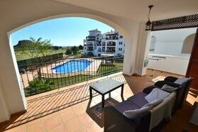 El Valle - First floor apartment for sale