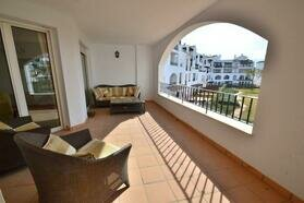 La Torre - First floor apartment for sale