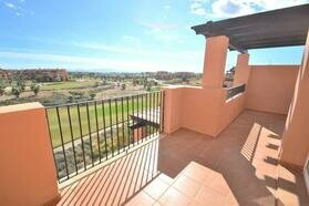 Mar Menor - Bank repo penthouse for sale