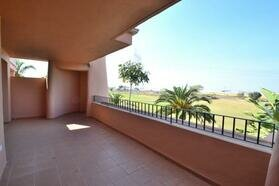 Mar Menor - Bank repo apartment for sale