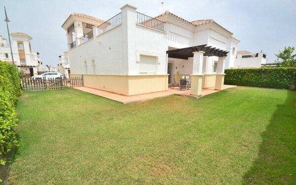 La Torre Golf Resort - South-West facing villa
