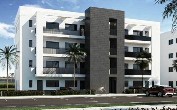 Condado de Alhama - new apartments
