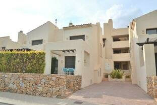 Roda Golf Resort - two bedroom townhouse