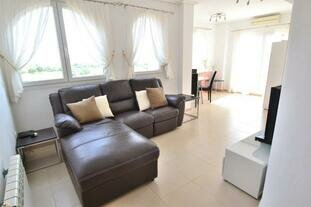 Hacienda Riquelme - Penthouse apartment