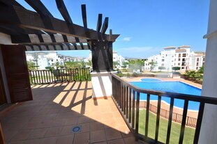 El Valle - bank owned apartment