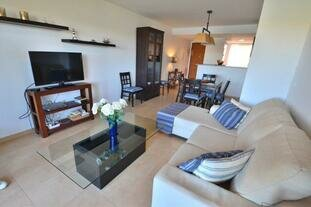 Mar Menor - Second floor Melvin apartment for sale