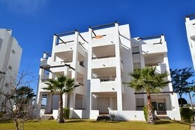 Terrazas three bedroom apartments