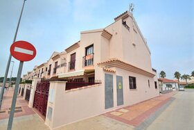 Balsicas 3 bedroom townhouse