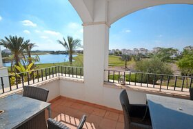 La Torre - stunning view apartment