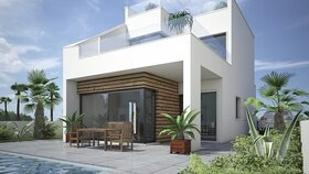 Lo Romero Golf - brand new villas