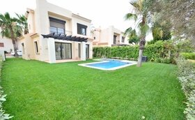 Roda Golf - Three bedroom villa with pool