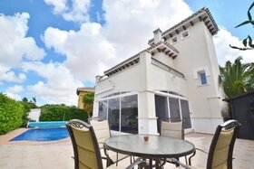 Mar Menor - Three bedroom Galera