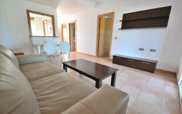 La Puebla 2 bed ground floor apartment