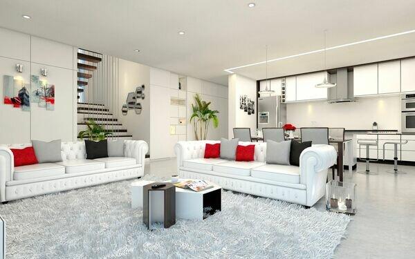 Los Alcazares - brand new three bedroom villas