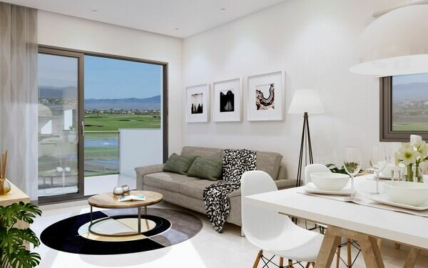 Condado de Alhama - brand new villa