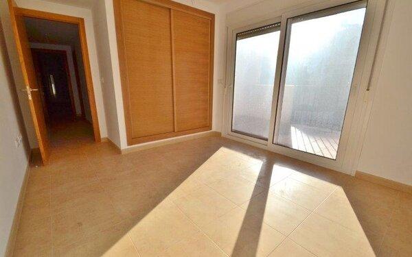Mar Menor - 3 bedroom apartment