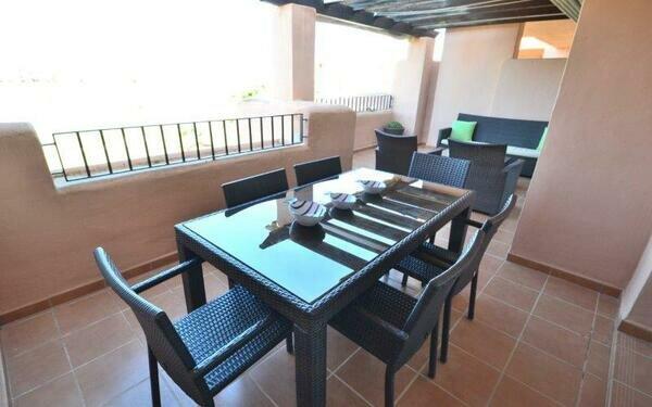 Mar Menor - Second floor Melvin apartment for sale