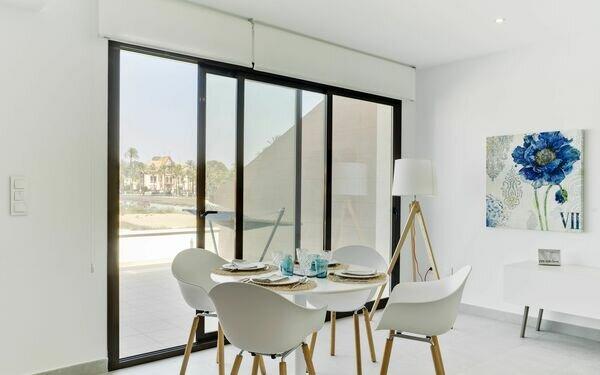 Pilar de la Horadada - new apartments