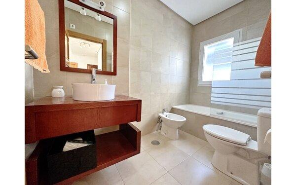 La Torre - Acebuche two bed villa