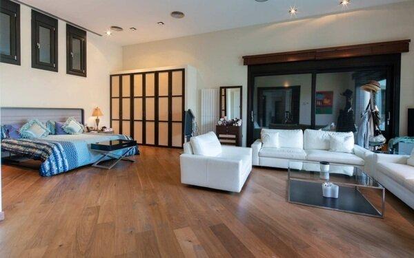 Mar Menor - bespoke 8 bedroom villa